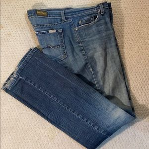 David Kahn Lauren Jeans
